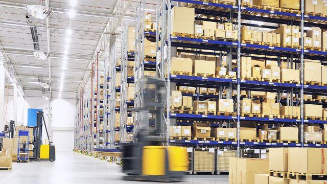 Logistik Anwendungsbereiche