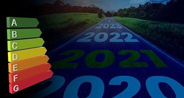 Energy efficiency is vital for reaching net zero